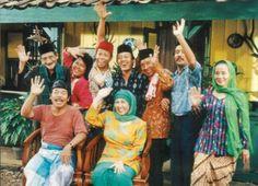 Zaman Dulu, Sinetron Indonesia Pernah Mendidik Kok