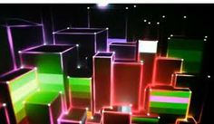 At the recently held Mobile World Congress new media agency Superbein demonstrated an experience based video mapping projection with . 3d Projection Mapping, Mobile World Congress, 3d Light, New Media, Multimedia, Lights, Cool Stuff, Image, Google Search