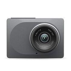 Xiaomi 1080p Yi Smart Car DVR WiFi Dash Cam $49  Free Shipping! #LavaHot http://www.lavahotdeals.com/us/cheap/xiaomi-1080p-yi-smart-car-dvr-wifi-dash/129310