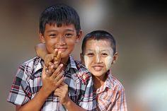 少年, 遊び心のあります, ハンサムです, かわいい, いたずら - Pixabayの無料画像