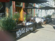 Wild Honey 1 E Main Street, Oyster Bay NY #oysterbay #chic #restaurant #americancusine #goldcoast #northshore #donnamariechaimanis