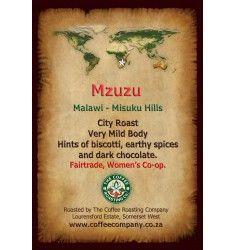 Malawi Mzusu
