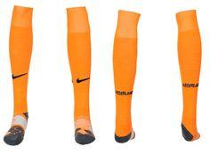 Chaussettes Netherlands Domicile Jaune 2013 2014 #chaussettes Equipement Football, 2013, Shopping, Socks, Yellow