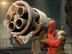Deadpool - Next-Gen Konsolen - http://www.weltenraum.at/?p=14185