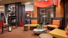 Very Beatiful @Hilton Garden Inn Scottsdale North/Perimeter Center Hotel, AZ - Hotel Lobby