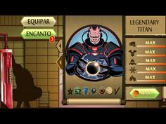 Shadow Fight 2 Epic The Most Powerful Legendary Titan Ninja Shadow, New Shadow, Best Android Games, Android Hacks, How To Draw Shadow, Titan Armor, Crush Your Enemies, Hero Games, Play Hacks