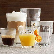 http://www.surlatable.com/product/PRO-192799/Duralex-Picardie-Tumblers    Duralex glassware at Sur la Table.