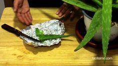 Cómo aplicar el Aloe Vera en la piel  | facilisimo.com - http://solucionparaelacne.org/blog/como-aplicar-el-aloe-vera-en-la-piel-facilisimo-com/