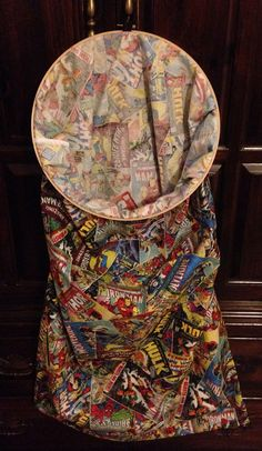 1000 images about marvel bedroom on pinterest marvel comics marvel and comic books - Superhero laundry hamper ...