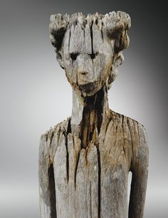 Statue, Madagascar | lot | Sotheby's