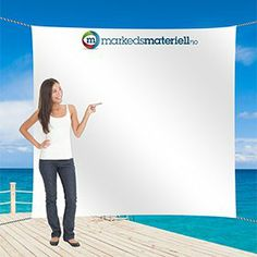 Beach Flags, Advertising, Ads, Roll Ups, Self Promotion, Marketing Materials, Facebook Marketing, Your Image, Norway