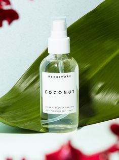 Orchid Roots, Facial Oil, Natural Facial, Health And Safety, Body Care, Coconut Oil, Moisturizer, Fragrance, Vegan