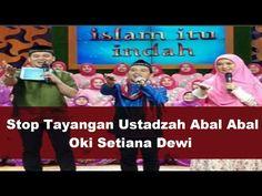 Oki Setiana Dewi Dipetisi Online Dan Disebut Ustazah Abal abal, Karna Ha...