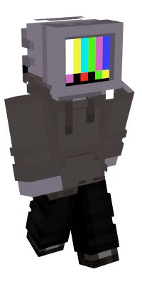 Check out our list of the best TV Minecraft skins. Minecraft Skins Spiderman, Capas Minecraft, Minecraft Girl Skins, Cute Minecraft Houses, Minecraft Plans, Amazing Minecraft, Minecraft Tutorial, Minecraft Art, Minecraft Creations