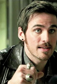 Colin O'Donoghue - Killian Jones -Captain Hook - Once Upon A Time Killian Jones, Killian Hook, Emma Swan, Ouat, Once Upon A Time, Scott Michael Foster, Robin Hood, Hooked On A Feeling, Sean Maguire