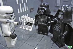 Bad news, sir...    http://legophotos.blogspot.fr/
