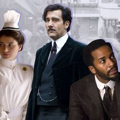 I'm 5 Years Late, but All I Want to Talk About Is The Knick Best Amazon Prime Series, Amazon Prime Movies, Flesh And Bone Starz, Rob Delaney, Matthews Rhys, Boston Legal, Amazon Prime Shows, Save The Last Dance