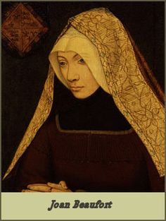 """Joan """"Countess of Westmorland"""" Beaufort Neville (1375 - 1440) - Find A Grave Photos"""