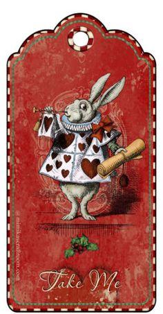Alice In Wonderland Navidad Eat Me, Drink Me, conmigo, abierto me Fiesta Etiquetas Alice In Wonderland Crafts, Alice In Wonderland Illustrations, Adventures In Wonderland, Alice In Wonderland Rabbit, Drink Me, Mad Hatter Tea, Grafik Design, Whimsical Art, Disney Art