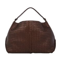 Bottega Veneta Intrecciato Cervo Large Hobo at Barneys.com b8a6c4d166