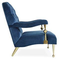 Caracas Chair