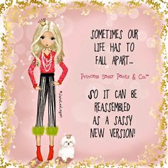 February 2018 – Princess Sassy Pants & Co. Happy Thoughts, Positive Thoughts, Positive Quotes, Positive Vibes, Motivational Quotes, Inspirational Quotes, Girl Power Quotes, Girl Quotes, Friend Quotes