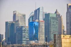 #China #Shanghai