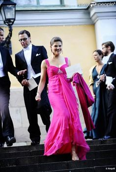 Royalty Fashions:  11/20 Favourite outfits from Crown Princess Victoria