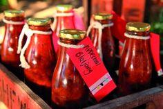 Kokkedoor-resep: appelkoos-en-rooibosblatjang Kos, Lemon Meringue Tart, South African Recipes, Hot Sauce Bottles, Food Inspiration, Dessert Recipes, Desserts, Yummy Food, Snacks