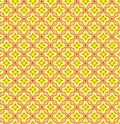 Free Spirit Heather Bailey Bijoux collection-Tiled Primrose in Rose color Heather Bailey, Etsy Fabric, Colorful Quilts, Cool Fabric, Quilting Fabric, Free Spirit, Applique, Backgrounds, Fabrics