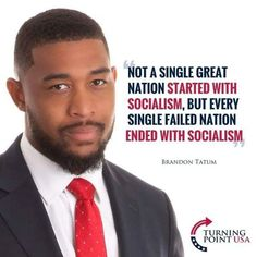 Democrats are headed towards socialism. How scary. Great Quotes, Inspirational Quotes, Pseudo Science, Political Quotes, Conservative Politics, Socialism, Communism, Truth Hurts, We The People
