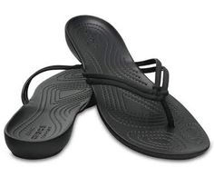 Crocs Isabella Flips