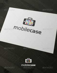 Mobile Case — Vector EPS #mobile #color • Available here → https://graphicriver.net/item/mobile-case/2440443?ref=pxcr