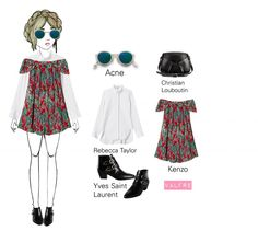 Valfre Style - Check out this cute outfit! @Valfré