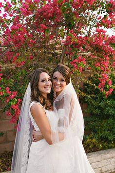 lesbian+brides