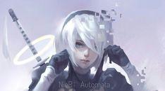 NieR: Automata's photos