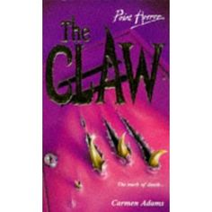 The Claw (Point Horror) and lots of other point horror books I enjoyed