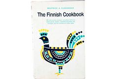 By Beatrice A. Ojakangas. International Cookbook Series. 1977, Eleventh Printing. This out-of-print Finnish Cookbook has fascinating recipes from one of the world's great (and least-known) culinary crossroads.