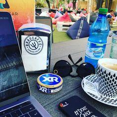#officefortheday 🙌🏼 #lagodigarda 🚴🏻🏄🏻👨💻 #digitalbusiness 🌊 #lakelife #letsgo #caffeamericano ☕️ #dolcefarqualcosa 👾 #sabatomattinacosì Lake Life, Nespresso, Letting Go, Coffee Maker, Kitchen Appliances, Travel, Coffee Maker Machine, Diy Kitchen Appliances, Coffee Percolator