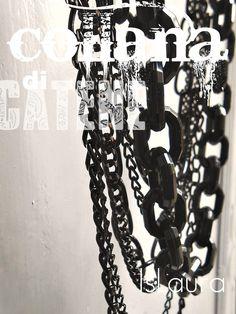 collana di catene