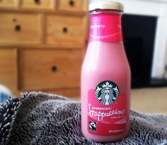 Pink Starbucks Frappuccino Starbucks #starbucks, #pinsland, #coffee, https://apps.facebook.com/yangutu