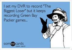 Green Bay Packers, Biggest Loser, Football, Packers, Aaron Rogers