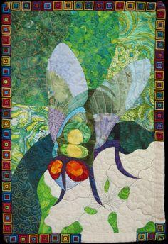 Vanessa Brisson - Quilts