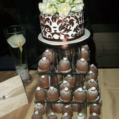 Cake Diva Sweetie Pies Pie Wedding Cake, Pie Cake, Chocolate Fondue, Desserts, Food, Wedding Cake, Tailgate Desserts, Pie, Deserts