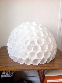 plus de 1000 id es propos de gobelets sur pinterest tasses en plastique clat et lampes. Black Bedroom Furniture Sets. Home Design Ideas