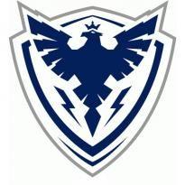 Sherbrooke Phoenix Logo. Get this logo in Vector format from http://logovectors.net/sherbrooke-phoenix/