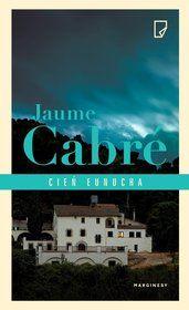 Cień eunucha-Cabre Jaume