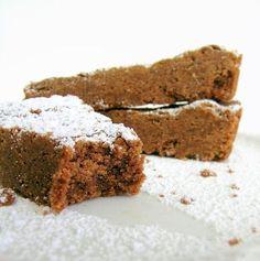 Decadent Chocolate Shortbread Is a Holiday Dessert Dream Come True