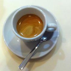 Mc #coffee