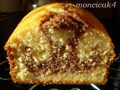 0044. šlehačková (ovocná) rychlobábovka (Lucie) - recept pro domácí pekárnu